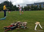 Hurling equipment