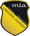 mackdonald language academy logo