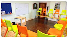 Los cursos disponibles durante todo el año en Kilkenny