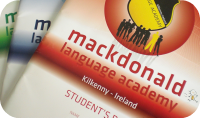Text books mackdonald